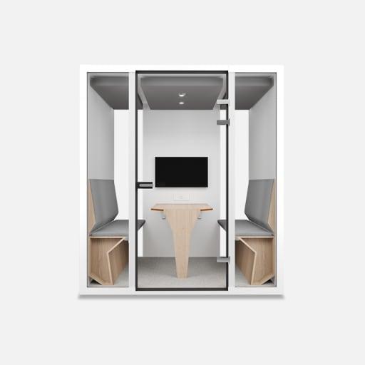 Meetingbox Oskar mieten