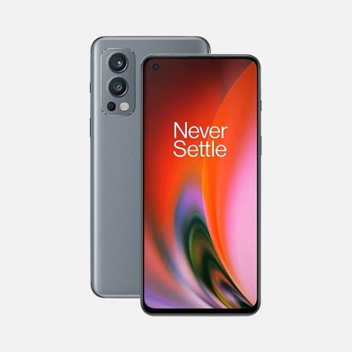 Oneplus Nord 2 5G Smartphone mieten