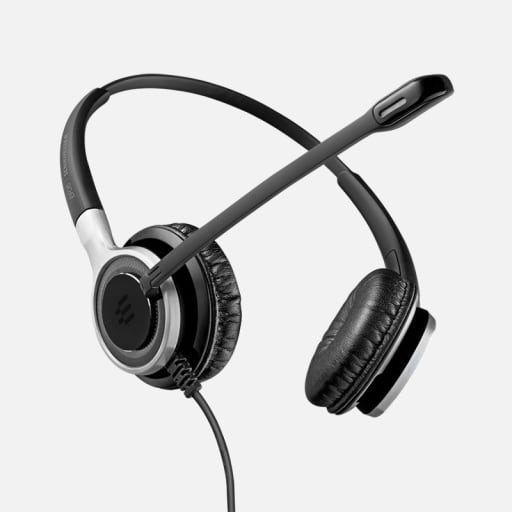 Epos Sennheiser Impact SC 660 Kopfhörer mieten