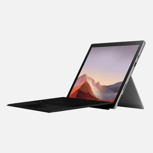 Microsoft Surface Pro 7+ Tablet mieten