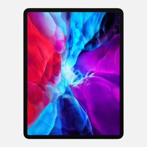 Apple iPad Pro 12,9 Zoll Space Grau günstig mieten statt kaufen