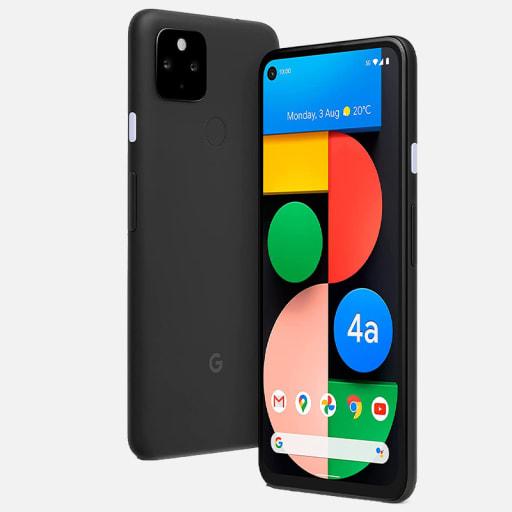 Google Pixel 5 5G günstig mieten statt kaufen