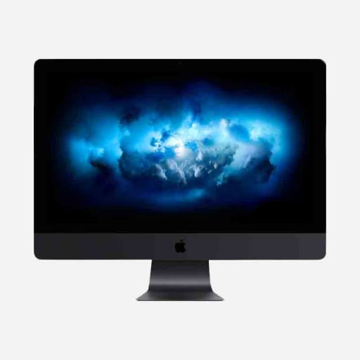 Apple iMac Pro 27 Zoll clever mieten statt kaufen