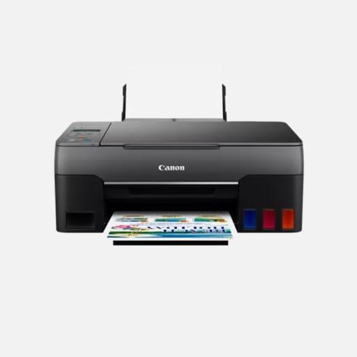 Canon Pixma G2560 InkJet Color Multifunktionsdrucker mieten