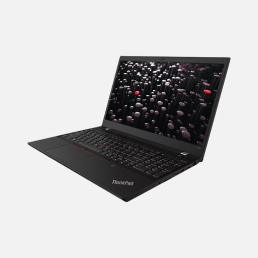 Lenovo ThinkPad P15v G2 Notebook mieten