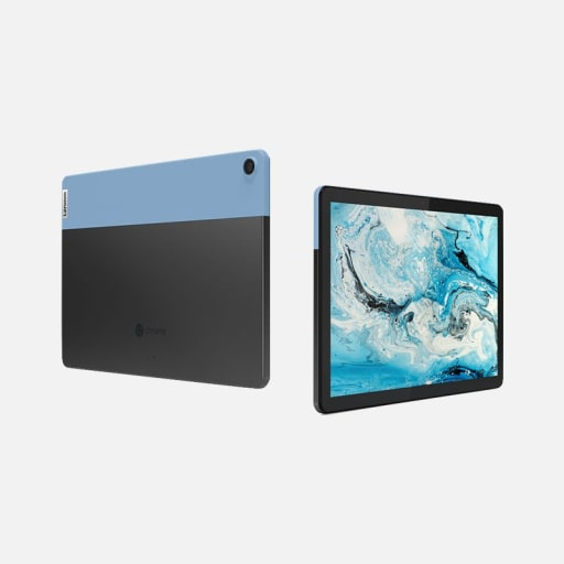 Lenovo IdeaPad Duet Chromebook mieten