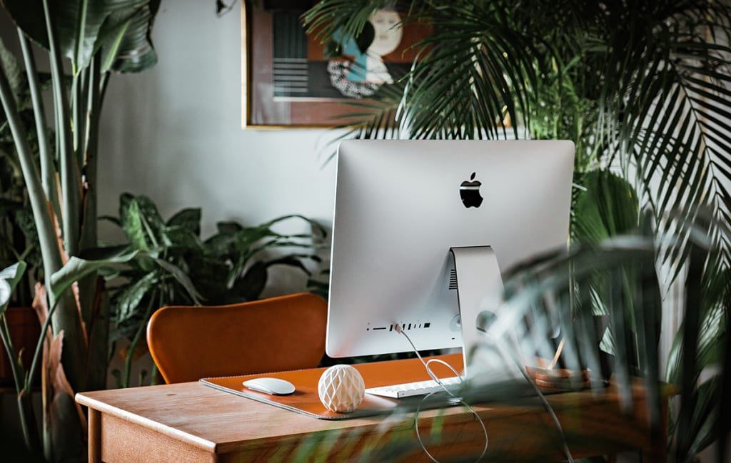 Furniture as a Service - Nachhaltige Büromöbel