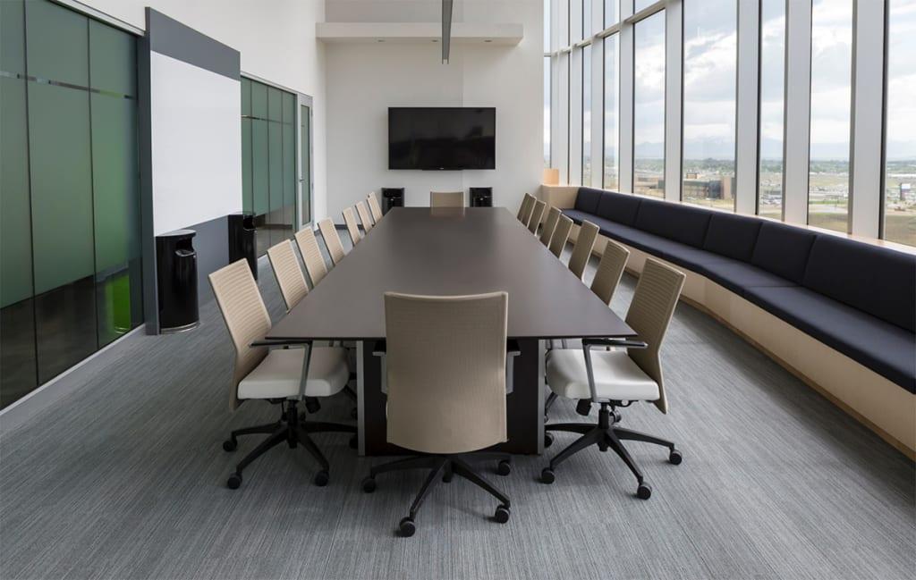 Office as a Service - Professionelle Ausstattung für Eure Workspaces