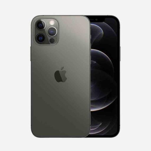 Apple iPhone 12 Pro Space Grau clever mieten statt kaufen