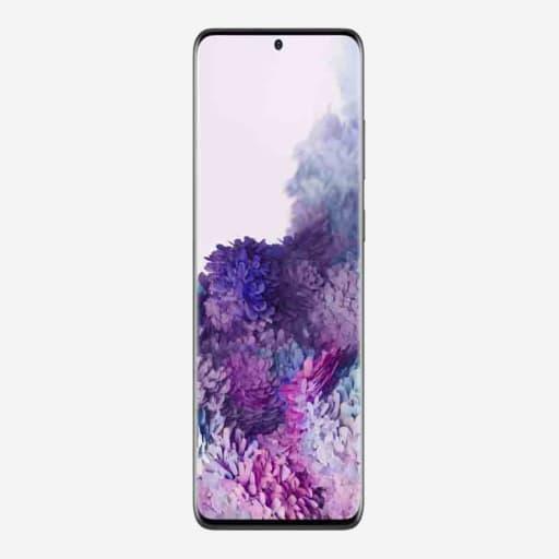 Samsung Galaxy S20 Plus clever mieten statt kaufen