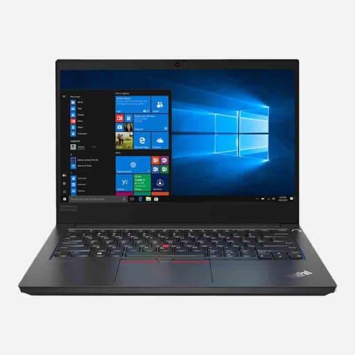 Lenovo ThinkPad E14 G2 clever mieten statt kaufen