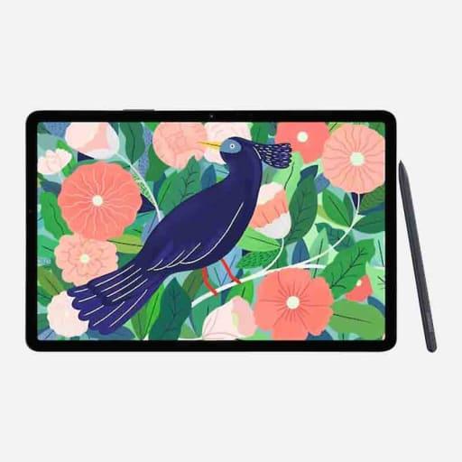 Samsung Galaxy Tab S7 LTE clever mieten statt kaufen