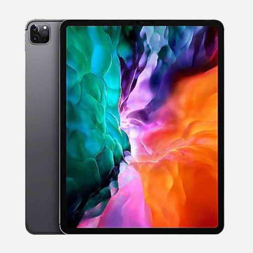 Apple iPad Pro 12,9 Zoll Space Grau clever mieten statt kaufen