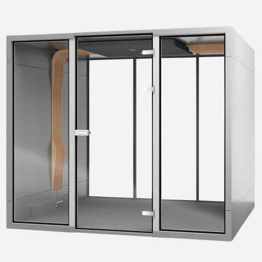 Meetingbox Anton clever mieten statt kaufen