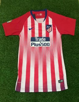 d0811c2a475 Jual Jersey Atletico Madrid Home 2018 2019   Adol Jersey Bola Shop