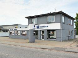 Hanstholm Køkken Frederikshavn