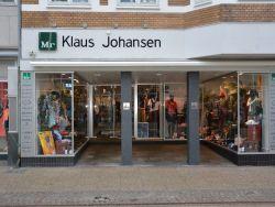 Mr. Klaus Johansen