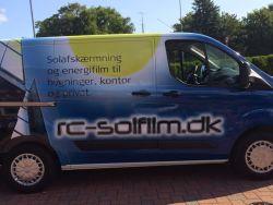RC Solfilm
