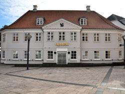 Frederikshavn Svane Apotek