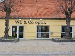 WB & Co. optik