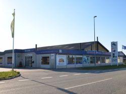 A-T Pejse, Skov & Havecenter