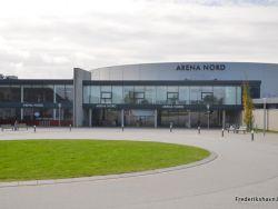 Arena Nord / Det Musiske Hus