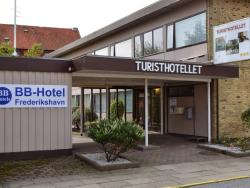 BB-Hotel Frederikshavn, Turisthotellet