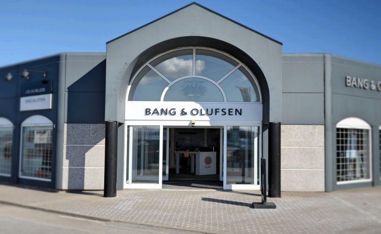 Bang & Olufsen Frederikshavn