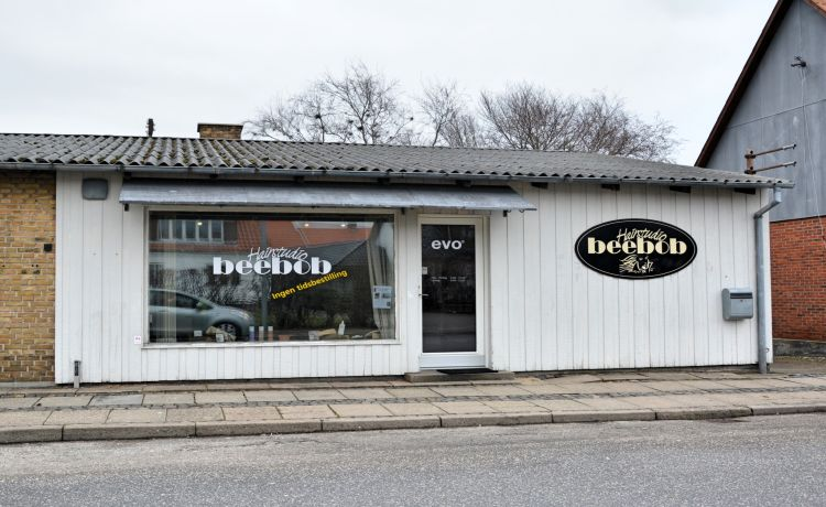 Beebob Hairstudio