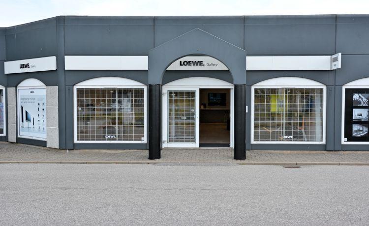Loewe Gallery