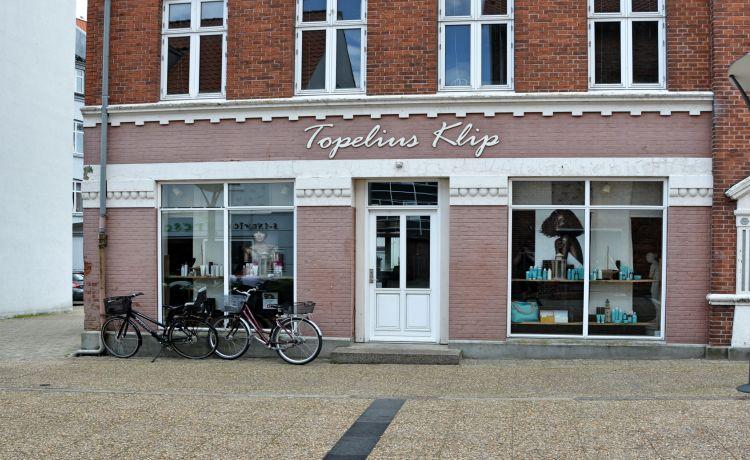 Topelius Klip