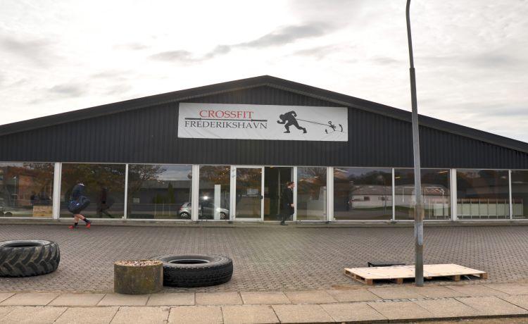 CrossFit Frederikshavn