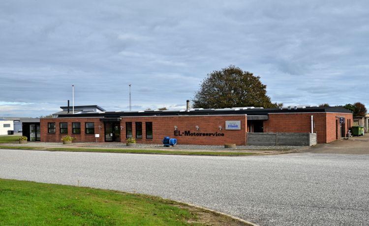 Frederikshavn Elektro