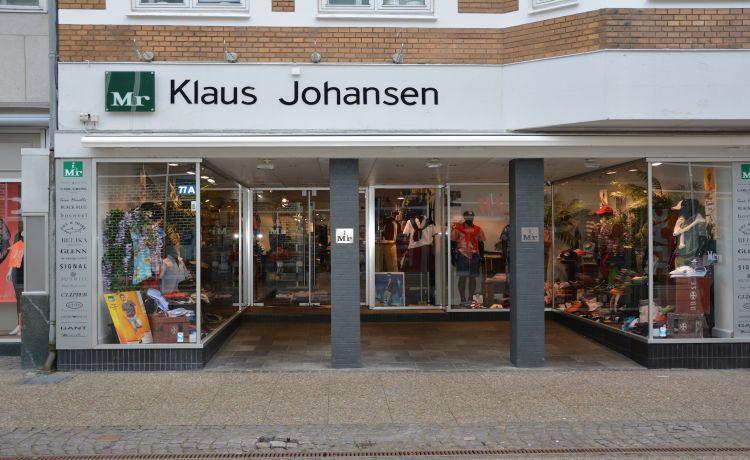 Mr. Klaus Johansen - 9900 Frederikshavn - 98420799 - Frederikshavn.NET