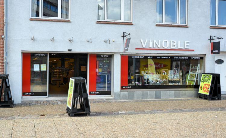 Vinoble