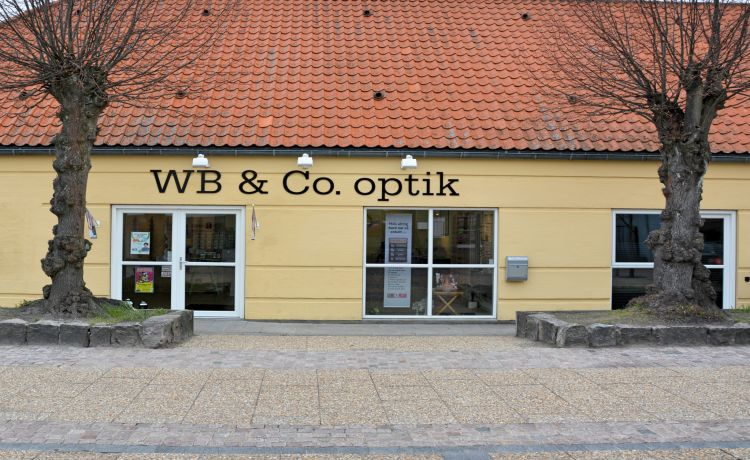 WB & Co. optik