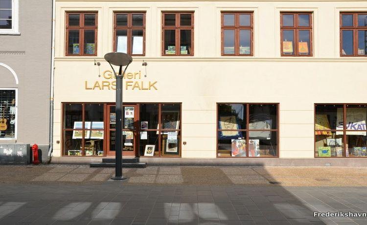 Galleri Lars Falk