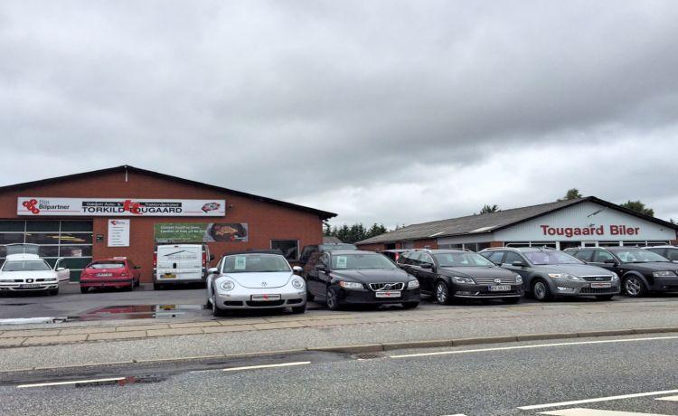 Gærum Auto- & Traktorværksted