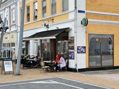 Cafe Stæhr