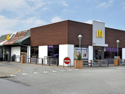 McDonald's Frederikshavn