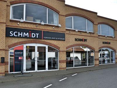 Schmidt Køkkener Frederikshavn