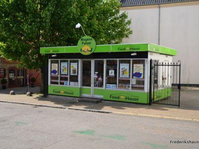 Mogen´s Pølsebod - Food House