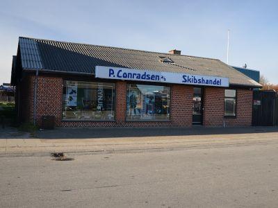 P. Conradsen Skibsproviantering