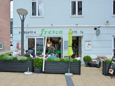 Fresco Sandwich Cafe