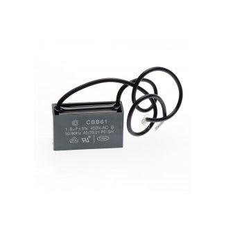 Kondensator 1,8 mikrofarad