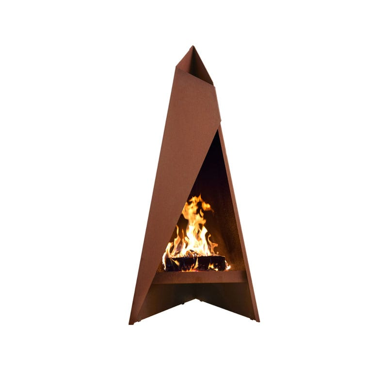 Tipi 147 (Udendørs ildsted)