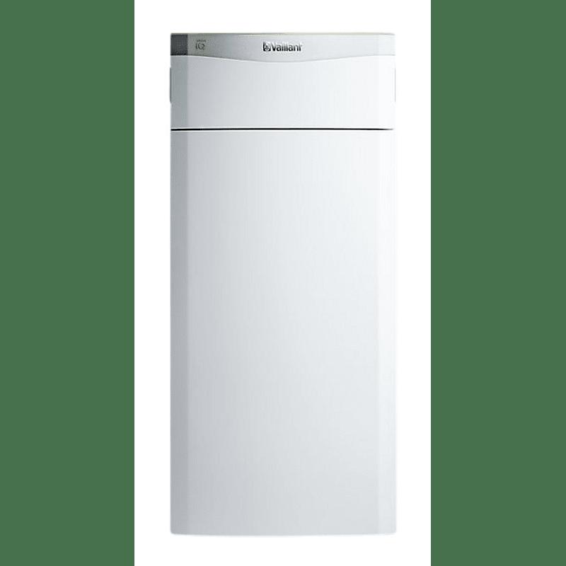 Vaillant flexoTHERM VWF 51/4 exclusive varmepumpe Væske/vand. 5 kW