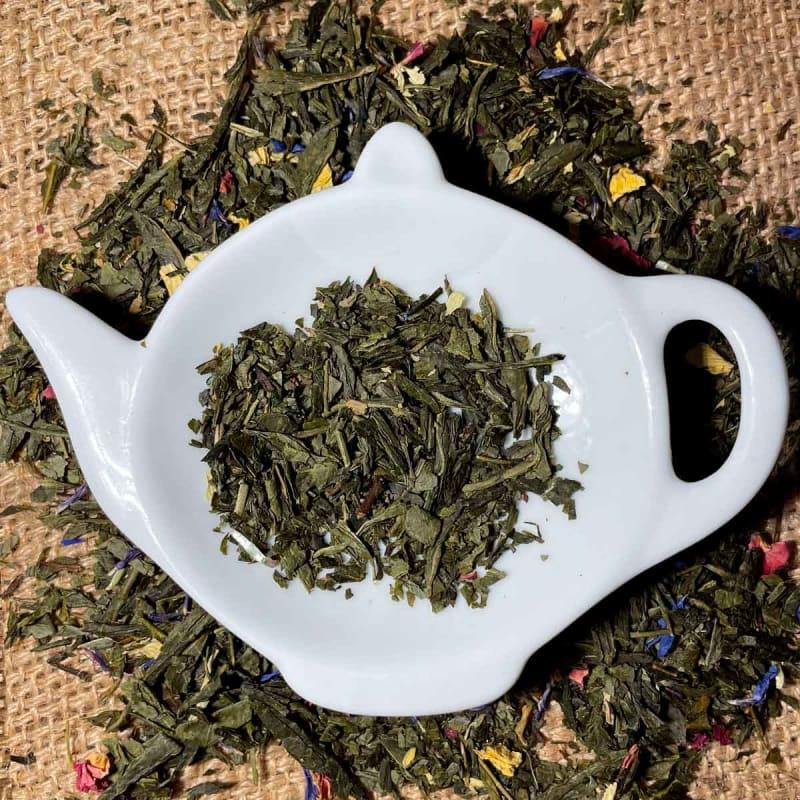 Fukujyu Sencha Japansk Grøn Te 100 gram