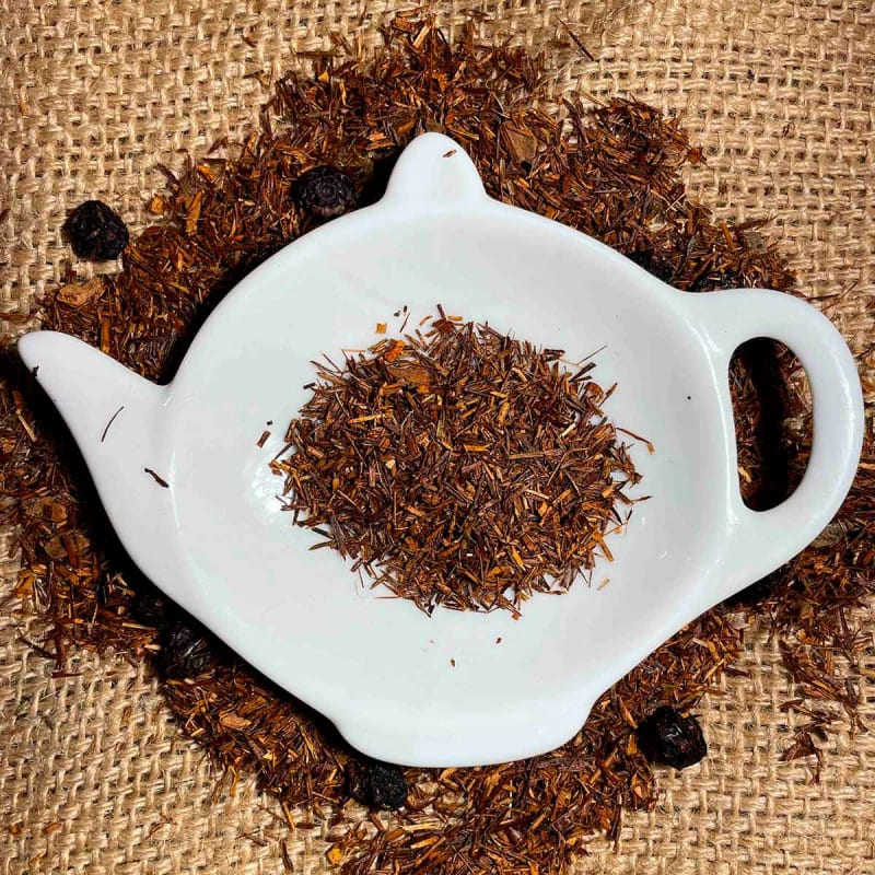 Naturel Grøn Rooibush Te 500 gram