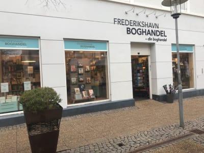 Frederikshavn Boghandel